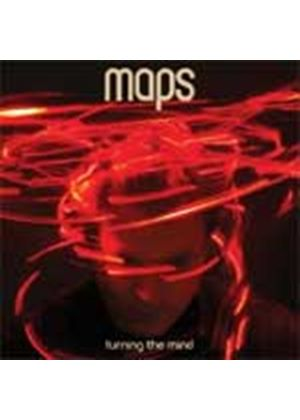 Maps - Turning The Mind (Music CD)