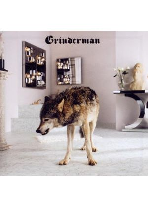 Grinderman - Grinderman 2 (Music CD)