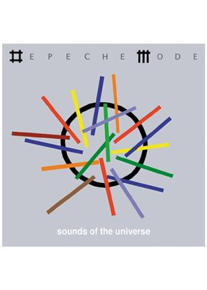 Depeche Mode - Sounds Of The Universe (Music CD)