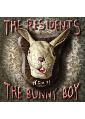 Residents (The) - Bunny Boy, The (Music CD)