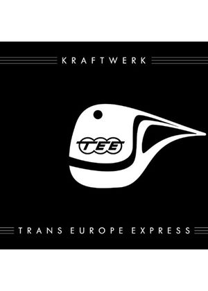 Kraftwerk - Trans-Europe Express (Music CD)