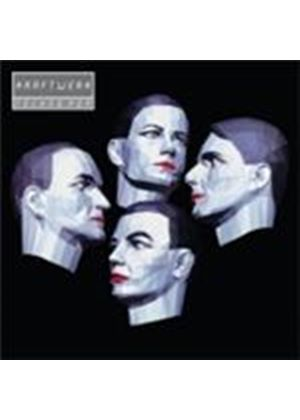Kraftwerk - Techno Pop (Music CD)
