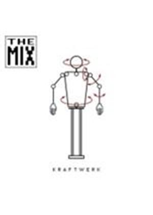 Kraftwerk - The Mix (Music CD)
