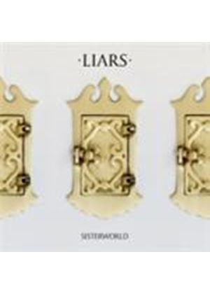 Liars - Sisterworld (Music CD)