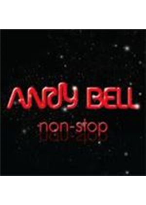 Andy Bell - Non-Stop (Music CD)