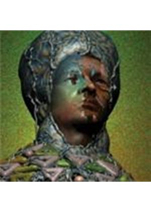 Yeasayer - Odd Blood (Music CD)