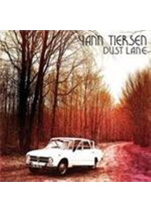 Yann Tiersen - Dust Lane (Music CD)