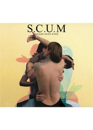 S.C.U.M - Again into Eyes (Music CD)