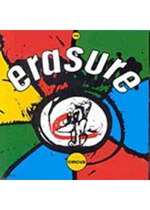 Erasure - The Circus (Music CD)