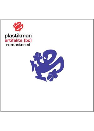 Plastikman - Artifakts [bc] (Music CD)
