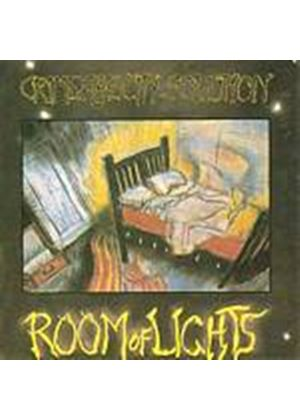 Crime And The City Solution - Room Of Lights (Music CD)