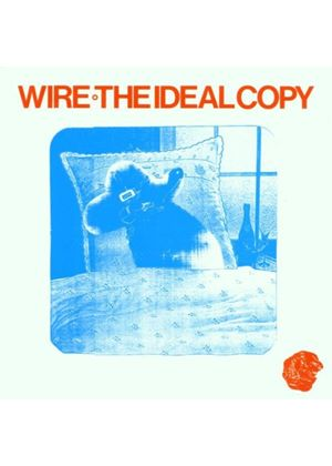 Wire - Ideal Copy, The