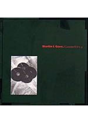 Martin L. Gore - Counterfeit EP (Music CD)