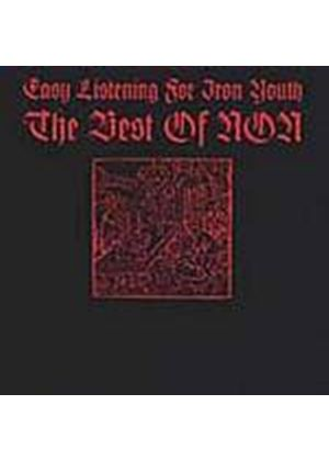 Non - The Best Of Non-Easy Listening (Music CD)