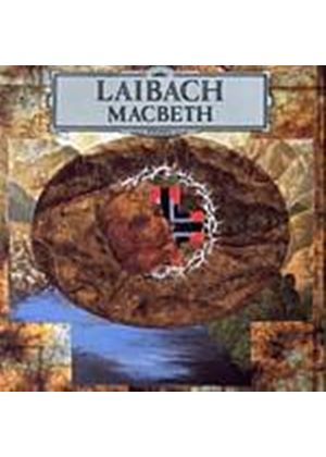 Laibach - Macbeth (Music CD)