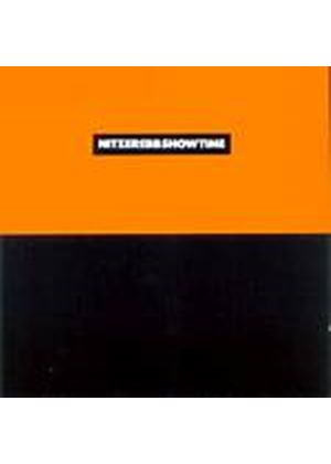 Nitzer Ebb - Showtime (Music CD)