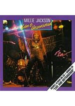 Millie Jackson - Live And Uncensored (Music CD)
