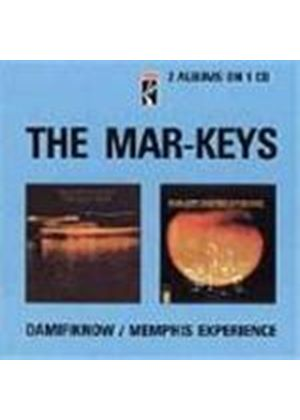 Mar-Keys (The) - Damifiknow/Memphis Experience (2 Albums on 1 CD)