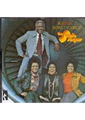 The Staple Singers - Be Altitude (Music CD)