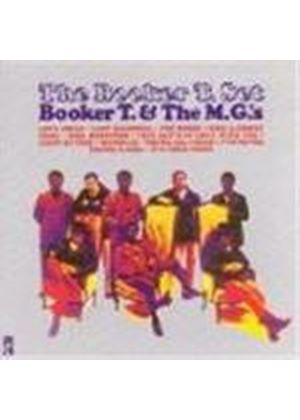 Booker T & The MG's - Booker T Set, The