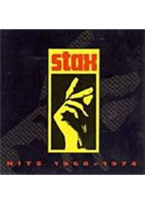 Various Artists - Stax Gold (Hits 1968-1974) (Music CD)