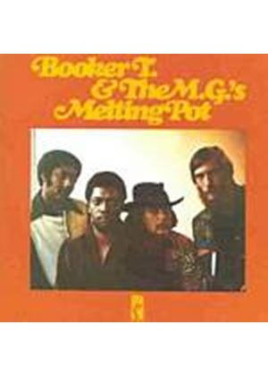 Booker T. And The MGs - Melting Pot (Music CD)