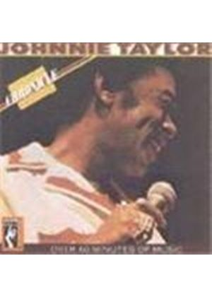 Johnnie Taylor - Chronicle [Remastered]