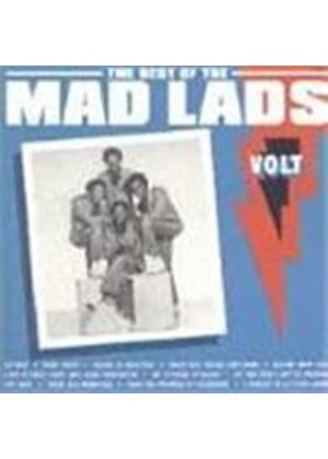 Mad Lads (The) - Best Of The Mad Lads, The