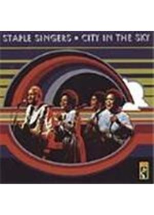 Staple Singers (The) - City In The Sky