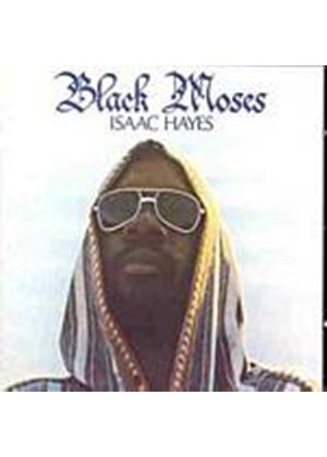 Isaac Hayes - Black Moses (Music CD)