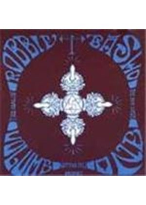 Robbie Basho - Seal Of The Blue Lotus, The