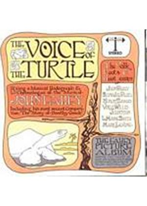 John Fahey - Voice Of The Turtle (Music CD)