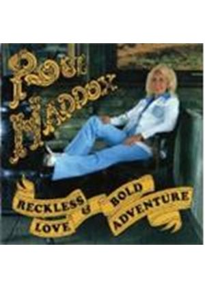 Rose Maddox - Reckless Love And Bold Adventure (Music CD)