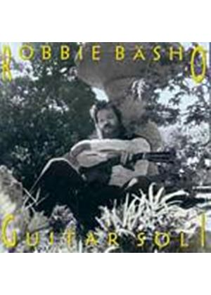 Robbie Basho - Guitar Soli (Music CD)