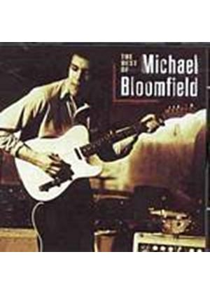 Mike Bloomfield - Best Of (Music CD)