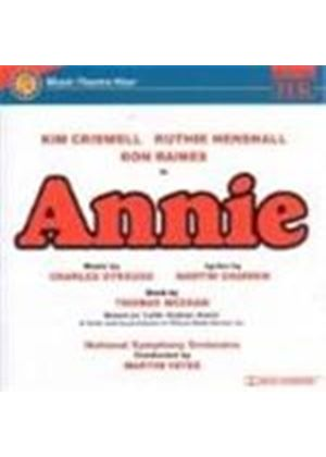 Various Artists - Annie