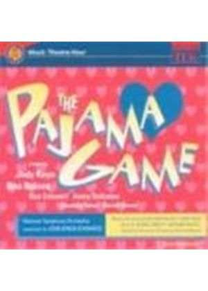 Cast Recording - Pajama Game [Highlights] (Raynes, Criswell) (Music CD)