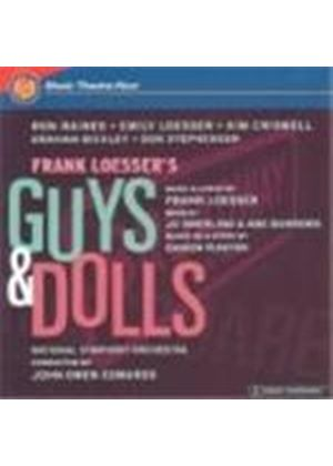 Various Artists - Guys And Dolls (Highlights)
