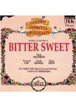 Original Cast Recording - Bitter Sweet