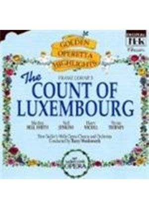 NEW SADLERS WELLS - COUNT OF LUXEMBOURG (HLTS)