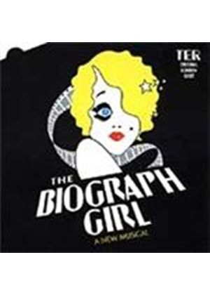 Original London Cast - Biograph Girl, The (Music CD)