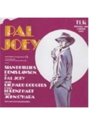 1980 London Cast - Pal Joey (Music CD)
