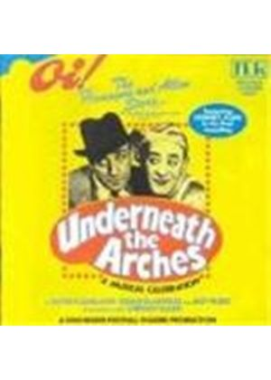Original London Cast Recording - Under The Arches (Music CD)