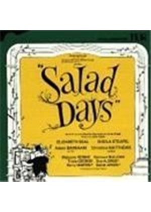 Elizabeth Seal - Salad Days