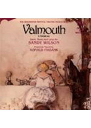 Original Cast Recording - Valmouth (Music CD)