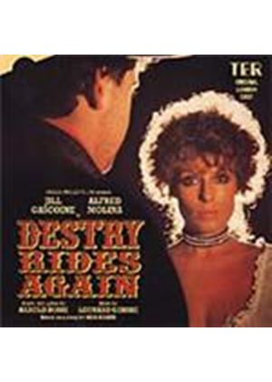 Original London Cast - Destry Rides Again (Music CD)