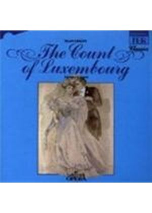 New Sadler's Wells Opera Chorus/Orchestra - Count Of Luxembourg, The (Highlights In English) (Music CD)