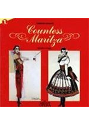 New Sadler's Wells Opera Chorus/Orchestra - Countess Maritza (Highlights In English) (Music CD)