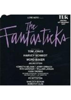 1960 Broadway Cast - Fantasticks