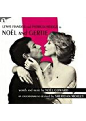 1986 London Cast - Noel And Gertie (Music CD)